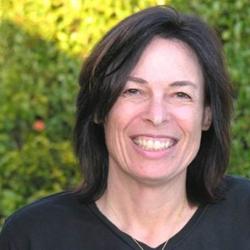 Beth Hoffman, Vice President