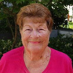 Janice Cook, Board Member