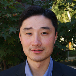 Roland Chow, Treasurer