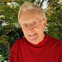 Bernie Thien, Friendly Visitor Program Assistant