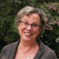 Dawn Tschaen, Meals on Wheels Program Assistant