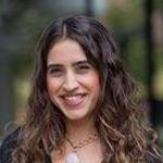 Mercel Amin, Fall Prevention Program Assistant