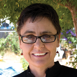 Patricia Osage, Executive Director