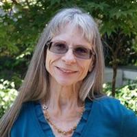 Sandy Hallgren, Meals on Wheels Program Coordinator