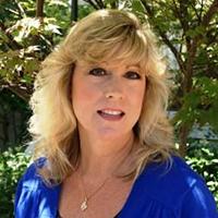 Tammy Duran, Meals on Wheels Program Coordinator