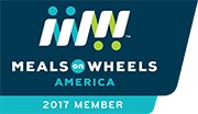 Meals on Wheels America Member
