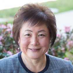 Debra Watanuki, Board Member
