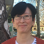 Patty Eng, Meals on Wheels Program Assistant